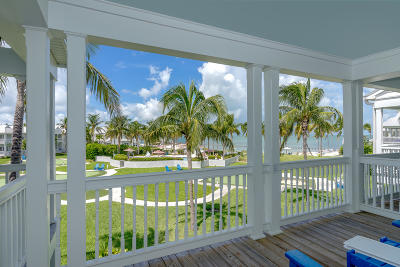 Condo/Townhouse For Sale: 2600 Overseas Highway #68