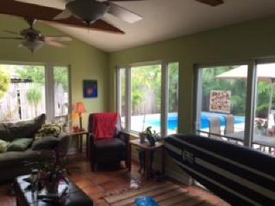 Key West, Stock Island, Geiger, Key Haven, Shark Key Single Family Home For Sale: 1717 Duncan Street