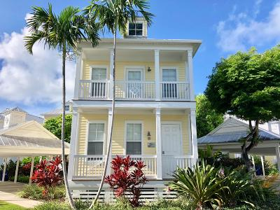 Islamorada Single Family Home For Sale: 131 Anglers Way