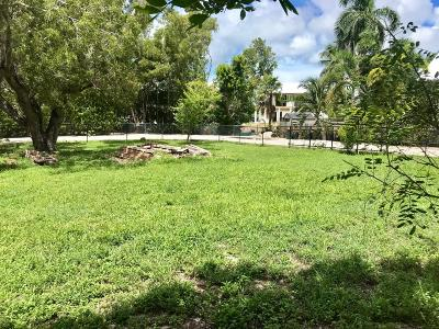 Residential Lots & Land For Sale: BK 3 LT 11 Coral Way