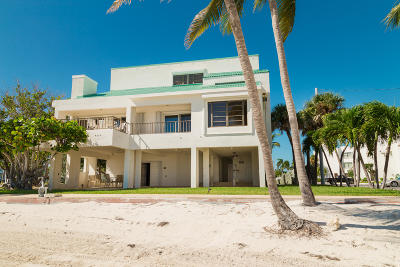 Multi Family Home For Sale: 711 W Ocean Drive