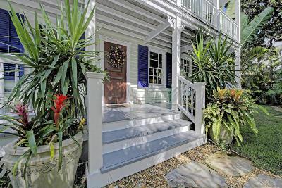 Single Family Home For Sale: 823 White Street