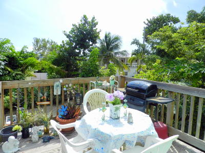 Tavernier Single Family Home For Sale: 148 Pearl Avenue