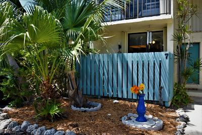 Islamorada FL Condo/Townhouse For Sale: $315,000