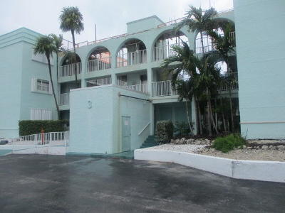 Monroe County Condo/Townhouse For Sale: 201 E Ocean Drive #3101