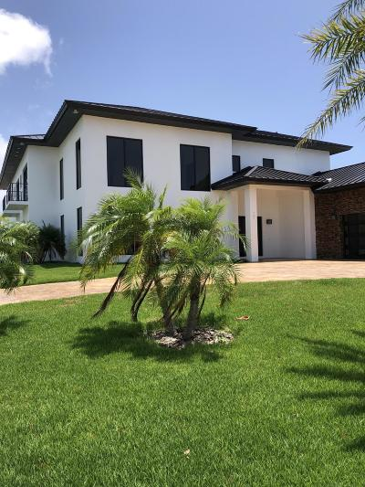 Islamorada, Key Largo Single Family Home For Sale: 167 Bahama Avenue