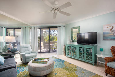 Key West Condo/Townhouse For Sale: 1800 Atlantic Boulevard #C137