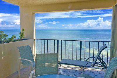 Condo/Townhouse For Sale: 79901 Overseas Highway #513