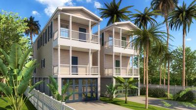 Key West, Stock Island, Geiger, Key Haven, Shark Key Residential Lots & Land For Sale: 2002 Seidenberg Avenue #101