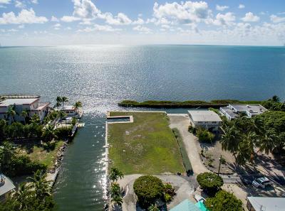 Islamorada Residential Lots & Land For Sale: Galleon Road