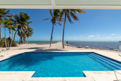 Islamorada Single Family Home For Sale: 75691 Overseas Highway