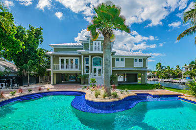 Key West Single Family Home For Sale: 2 Go Lane