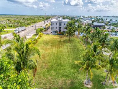 Summerland, Little Torch, Big Torch, Ramrod Residential Lots & Land For Sale: Lot 21 Overseas Highway