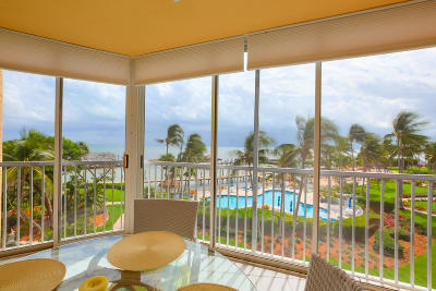 Ocean Harbor (87.5) Condo/Townhouse For Sale: 87851 Old Highway #K34