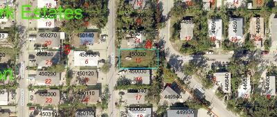 Residential Lots & Land For Sale: 222 W Indies Road