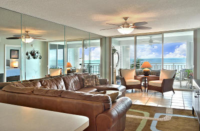 Key West, Stock Island, Geiger, Key Haven, Shark Key Condo/Townhouse For Sale: 1901 S Roosevelt Boulevard #403S