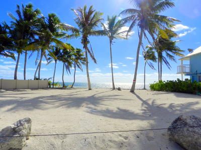 Islamorada Residential Lots & Land For Sale: 103 Sunset Drive