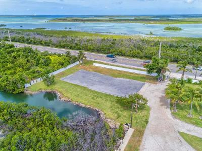 Monroe County Residential Lots & Land For Sale: Lot 3 Overseas Highway