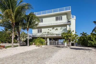 Single Family Home For Sale: 71 Shoreland Drive