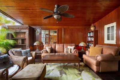 Single Family Home For Sale: 1106 Georgia Street
