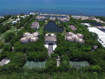 Islamorada Condo/Townhouse For Sale: 88181 Old Highway #41G
