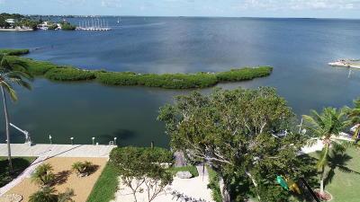 Key Largo Single Family Home For Sale: 120 E Shore Drive