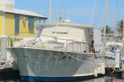 Big Pine Key, County, Islamorada, Key Colony, Key Colony Beach, Key Largo, Key West, Layton, Long Key, Marathon, Other, Summerland Key, Tavernier Boat Slip For Sale: 1801 N Roosevelt Boulevard #8