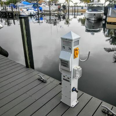 Boat Slip For Sale: 1550 Ocean Bay Drive #73