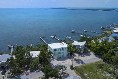 Key Largo Single Family Home For Sale: 31 N Bounty Lane