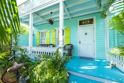 Single Family Home For Sale: 810 Pearl Street
