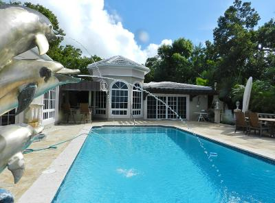 Single Family Home For Sale: 97240 Overseas Highway