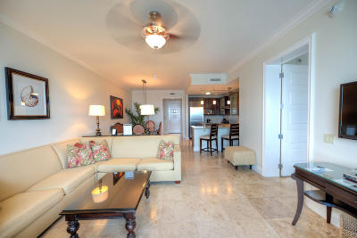 Key West, Stock Island, Geiger, Key Haven, Shark Key Condo/Townhouse For Sale: 3841 N Roosevelt Boulevard #411
