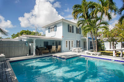 Key West Single Family Home For Sale: 1009 17th Street