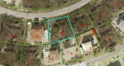 Residential Lots & Land For Sale: Lot 17 S Bahama Drive