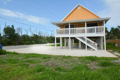 Single Family Home For Sale: 30411 Seagrape Trail