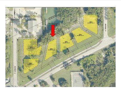 Marathon Residential Lots & Land For Sale: 132 Coco Plum Drive