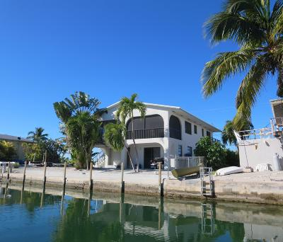 Summerland, Little Torch, Big Torch, Ramrod Single Family Home For Sale: 151 Pirates Road