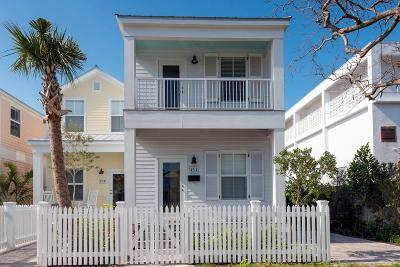 Key West Condo/Townhouse For Sale: 619 Virginia Street #9