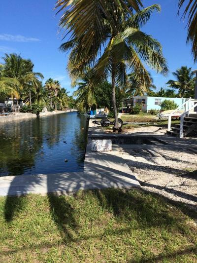 Key West, Stock Island, Geiger, Key Haven, Shark Key Residential Lots & Land For Sale: 207 Venus Lane