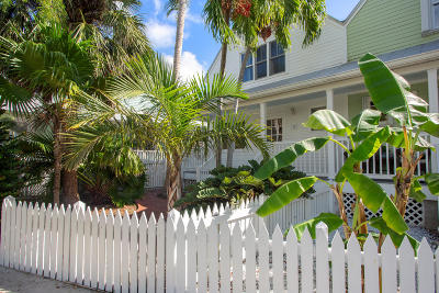 Key West Condo/Townhouse For Sale: 12 Golf Club Drive