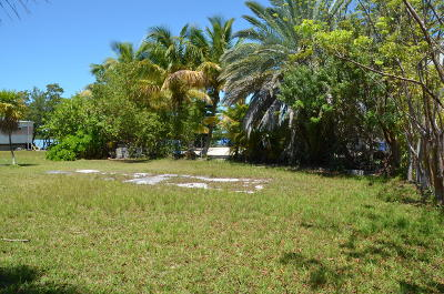 Saddle Bunch Residential Lots & Land For Sale: Beach Drive