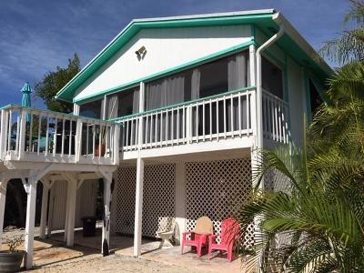 Single Family Home For Sale: 30840 Ortega Lane