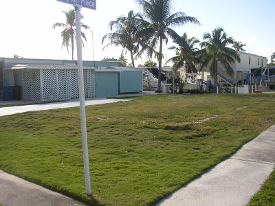 Residential Lots & Land For Sale: 80 Coral Way