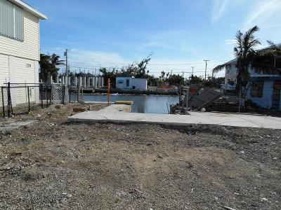 Big Pine, No Name Residential Lots & Land For Sale: 31490 Avenue F