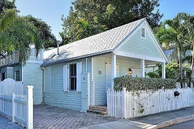Single Family Home For Sale: 414 Louisa Street
