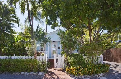 Single Family Home For Sale: 1206 Margaret Street