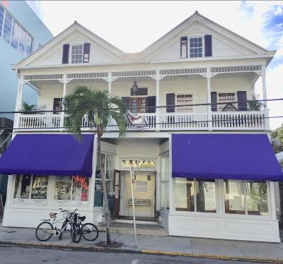 Multi Family Home For Sale: 328 Simonton Street