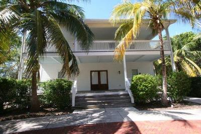 Marathon Multi Family Home For Sale: 12399 Overseas Highway