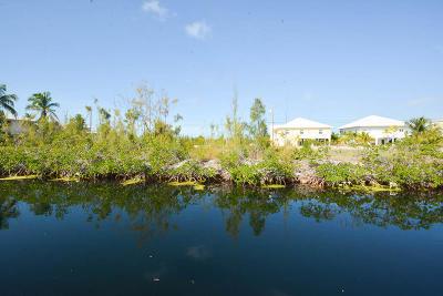 Big Pine, No Name Residential Lots & Land For Sale: 29540 Forrestal Avenue