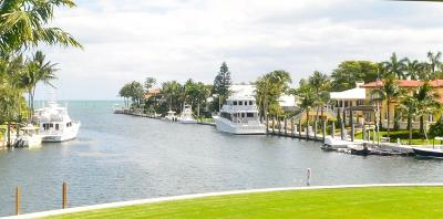 Key Largo Condo/Townhouse For Sale: 34 Ocean Reef Drive #CHC-7